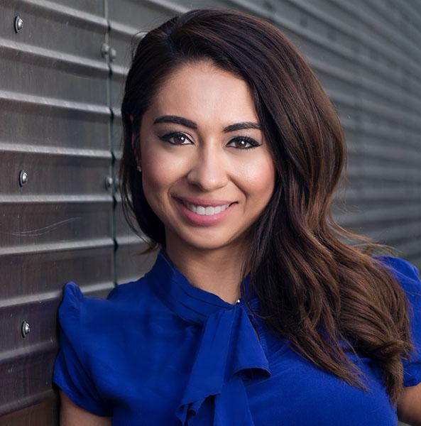Profile image of Cindy Villanueva