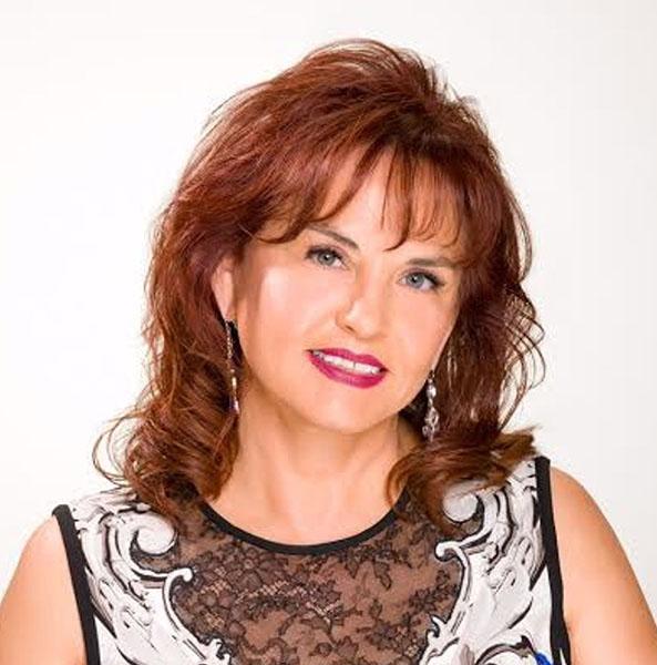 MariaElena R. Gonzalez